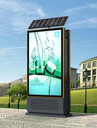 广告垃圾箱LJX-1023